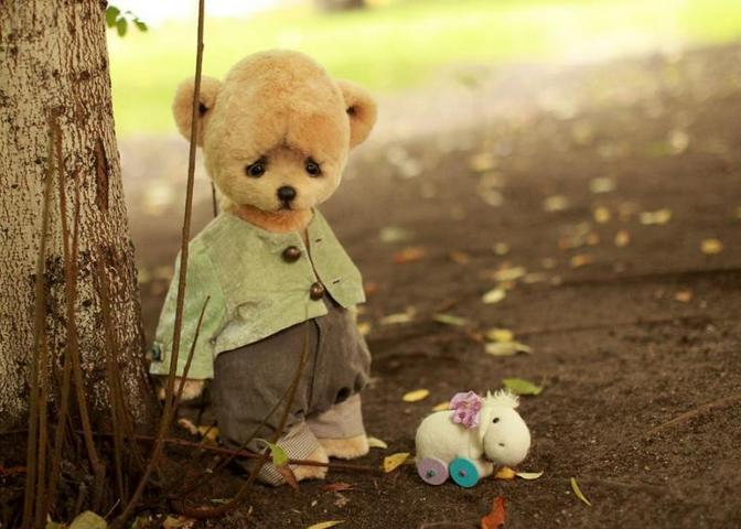 Знаменитая выставка коллекционных медведей Тедди празднует юбилей! Подробнее: http://vmdaily.ru/news/2013/11/11/znamenitaya-vistavka-kollektsionnih-medvedej-teddi-prazdnuet-yubilej-222108.html